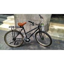 Benotto Bicicleta Retro - Vintage R26 Mujer