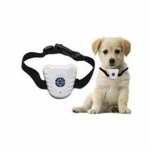 Coleira Colar Anti Latido Ultrassônico P/ Cães Pet Cachorro