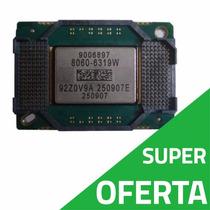 Chip Dmd Projetor Dlp 8060-6318w 8060-6319w +outros Novo