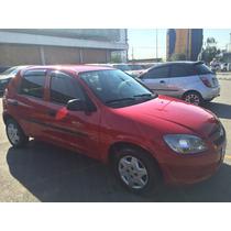 Gm Celta Motor 1.0 2011-2012 Vermelho 4 Portas