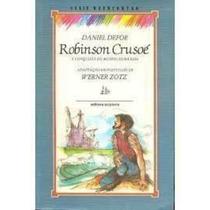 Robinson Crusoé: A Conquista Do Mundo Numa Ilha