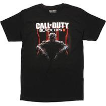Playera Call Of Duty Black Ops 3, Original, De Colección!!