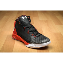 Tenis Under Armour Torch Fade Basketball Padrisimos Charged