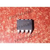 Circuito Power On Ld7552bn Dip-8 Monitor Fuente Computadora