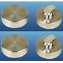 Corvette Elevación Con Cilindros De Pastillas (4) - Alumini