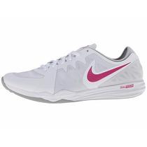 Zapatillas Mujer Nike Dual Fusion Tr3 Running Deportivas