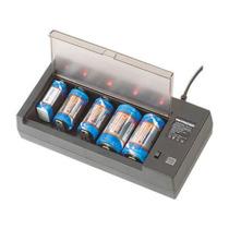 Cargador Baterias Aa/aaa/c/d/9v Premier Facerse-cagua