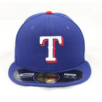 Gorras Originales New Era Beisbol Texas Rangers 59fifty