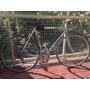 Bicicleta Bianchi Antigua Original Media Carrera