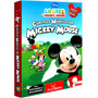 Libros Cuentos Mickey Mouse Disney + Dvd,  Nuevo, Original<br><strong class='ch-price reputation-tooltip-price'>S/. 89<sup>00</sup></strong>