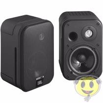 Monitor Jbl Control One 1 Pro Caixa Acústica Home - Kadu Som