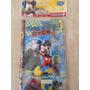 Set Escolar De 5 Piezas Para Niños De Mickey Mouse Disney