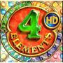 4 Elements Hd Jogos Ps3 Codigo Psn