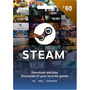 Tarjeta Digital Usd 60 Steam Pc O Mac Codigo | Chapox Codes