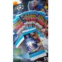 Figuritas Uefa Champions League Pack Por 25 Topps Nuevas!!!!