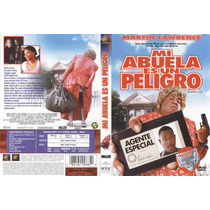 Dvd Mi Abuela Es Un Peligro 1 Big Momma