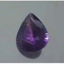 Ametista Natural Gota-milenium-12,75 Cts 2,2cmx1,45cm @