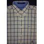 Exclusiva Camisa Tommy Hilfiger L Importa. Semi Nueva 9.5/10
