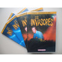 Box Os Invasores The Invaders - Série Completa Dublada