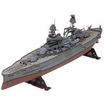 Barco De Guerra Uss Arizona, Escala 1:426 De Revell Nuevo