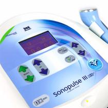 Sonopulse Ill Ibramed Ultrasson Compact 3 Mhz + Bolsa