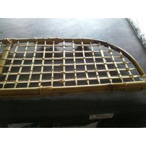 Porta Treco Standart Bambu Bandeja Joelho Fusca Vw