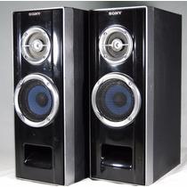 Cornetas Sony Para Minicomponentes O Equipos De Sonido