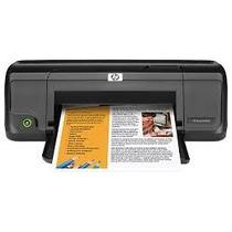 Impresora Hp Deskjet D1660 Solo Para Repuestos Envio Gratis