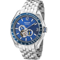Relógio Magnum Automático Masculino Ma33951f