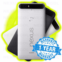 Nexus 6p 64gb Huawei 3gb Ram 12mp Meses Sin Intereses