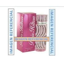 Perfume Paris Hilton Dama (tipo Factory) Regalo Economico