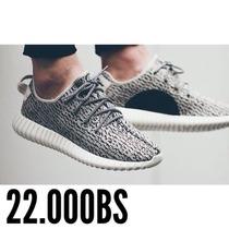 Adidas Yeezy De Damas Y Caballeros