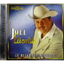 Joel Elizalde - Lo Mejor Fue Perderte