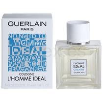 Guerlain L Homme Ideal 100ml Importsdo Envio Gratis