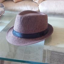 Sombreros Borsalino Veraniego Tela Modelos Varios