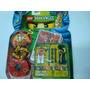 Lego Ninjago 9657 Fang Suei Figura + Spinner + Cartas Bliste