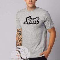 Camiseta Camisa Lost A Melhor Do Mercado - Variadas Cores