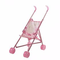 Carrinho Infantil De Boneca 58 Cm Doll Carrier