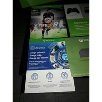 Membresia Ea Access Xbox One 12 Meses Juega Gratis Fifa 16 +