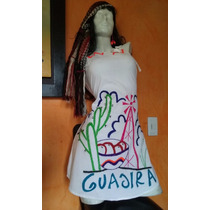 Blusas Wayuu Bordadas Originales Mantas Guajiras