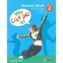 We Can Do It ! 2 - Student S Book With Cd - Richmond