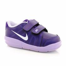 Tênis Nike Infantil Pico 4 Tdv Roxo Promoção