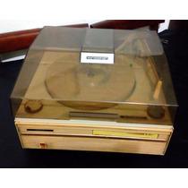 Antiguo Wincofon E3050 Winco Tocadiscos Impecable