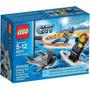 Lego City 60011 Surfista Resgate