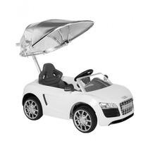 Vehículos Para Niños Audi Push Car Prinsel - Cereza Kids