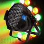 Led Par 54 Leds X 3w Rgbyw Big Dipper Tacho Dmx Audioritmico