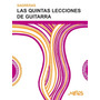 Julio Sagreras - Las Quintas Lecciones Para Guitarra K