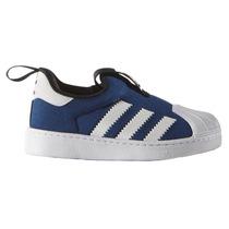 Zapatillas Adidas Original Superstar 360 I