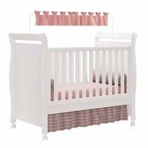 Berço Infantil Fiorello Premium - Shop Tendtudo