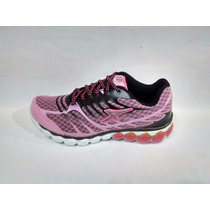 Athix Zapatillas De Running Para Mujer Talles Del 35 Al 40